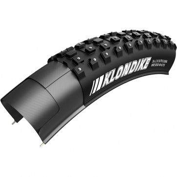 Kenda Klondike Winter Studded Tire 26X2.10