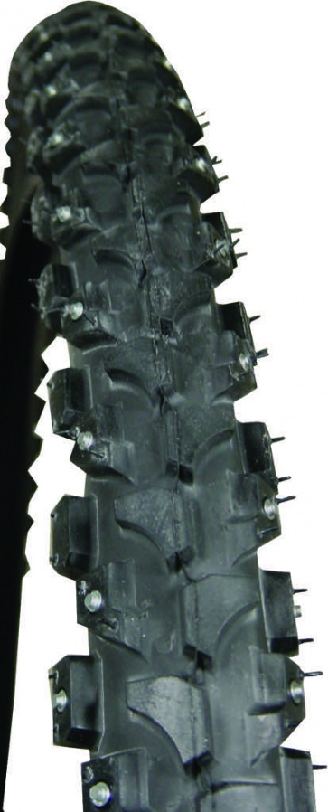 Kenda Klondike Winter Studded Tire 26X1.95