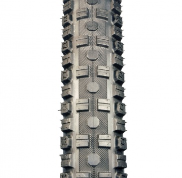 Kenda 26X2.1 Dred Tread Dtc/Ust Folding Tire