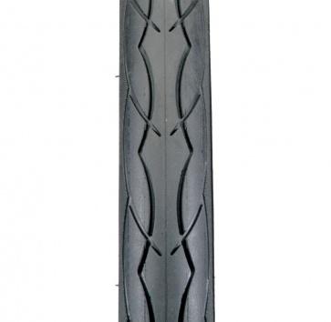 26x1.5 KENDA KWICK ROLLER L3R/IRON CAP FLDG