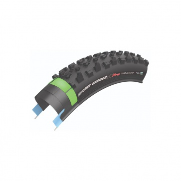 Kenda Tire 27.5x2.40 Honey Badger DH Pro DTC KSCT 120tpi Fol