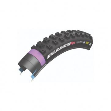 Kenda Tire 27.5x2.40 Nexcavator Pro DTC KSCT 120tpi Fold