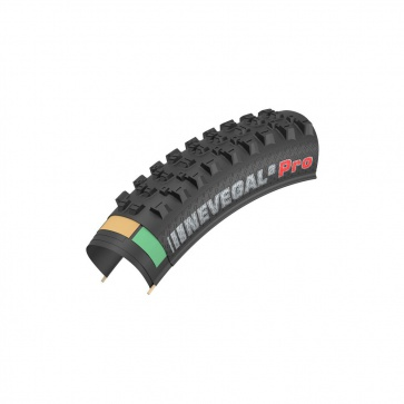Tire 27.5x2.40 Kenda Nevegal2 Pro EN-DTC ATC 120tpi Fold