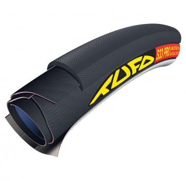 700x21 TUFO S33 PRO TUBULAR BLACK