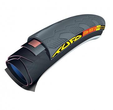 700x23 TUFO ELITE RIDE 23 TUBULAR BLACK