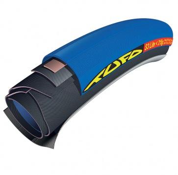 700x21 TUFO S3 LITE <215 TUBULAR BLUE