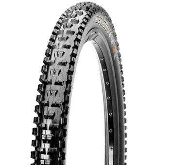 27.5x2.4 MAXXIS HIGH ROLLER II 3C 2PLY WIRE