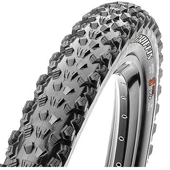 26x2.4 MAXXIS GRIFFIN 3C 2PLY WIRE
