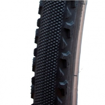 Challenge 700x36 Gravel Grinder PRO Tire Black