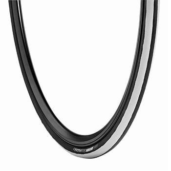 700x23 VREDESTEIN FIAMMANTE DUOCOMP BLACK/WHITE WIRE
