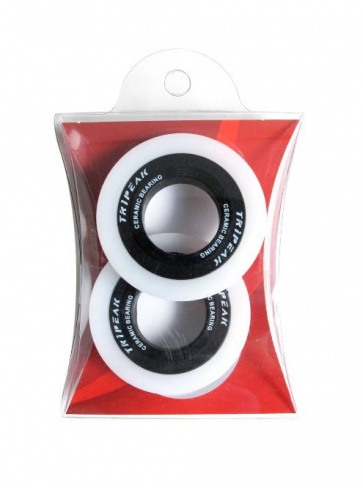 Tripeak PressFit BB386 24 Bottom Bracket Ceramic