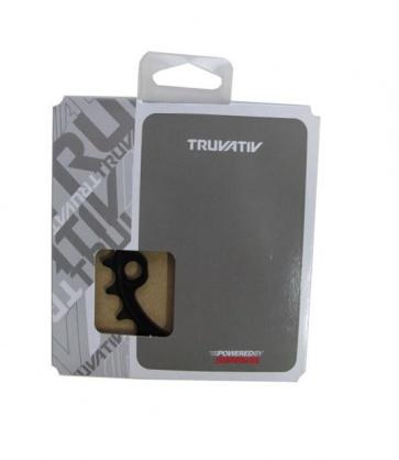 Truvativ Chainring MTB 22T V3 64 AL HD Black