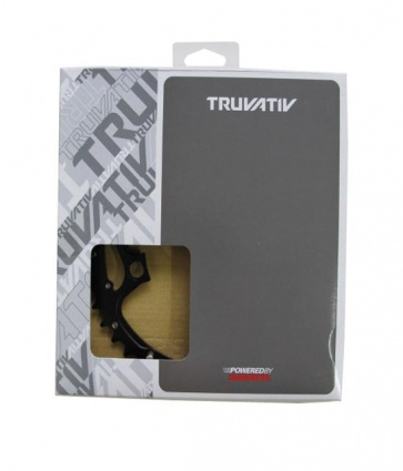 Truvativ Chainring MTB 44T V4 104 AL4 Hard Black