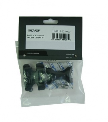Truvativ seat post head part kit set repair part clamp and bolt