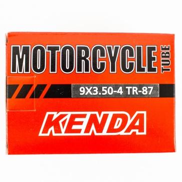 Kenda 9X350-4 Schrader 90D Bend (410/350-4) Tube