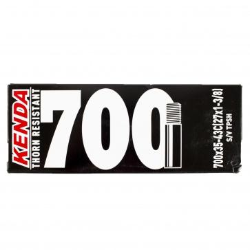 Kenda Thornproof 700X35-43 27X1-3/8 Schrader Tube