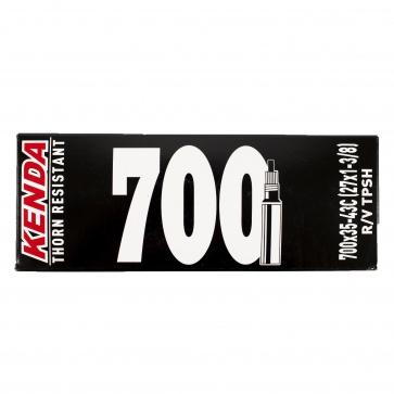 Kenda Thornproof 700X35-43 Presta 32Mm Tube
