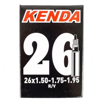 Kenda 26X1.5-1.9 Presta 32Mm Tube