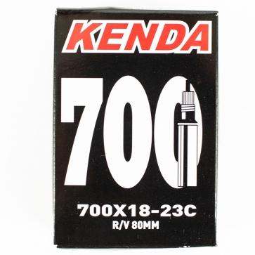 Kenda 700X18-23 PV 80Mm Smooth Xx-Long Tube