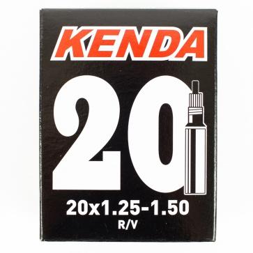 Kenda 20X1.25-1.5 Presta 32Mm Tube