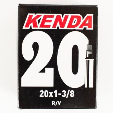 Kenda 20X1-3/8 Presta 32Mm Tube