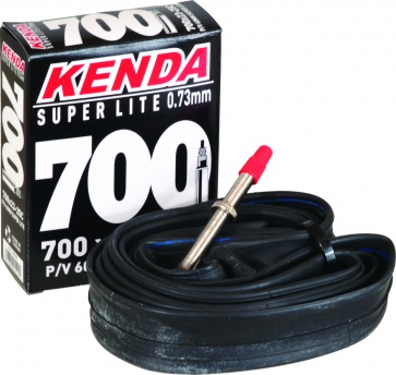 Kenda Superlight 700X23-25 Presta 60Mm X-Long Tube