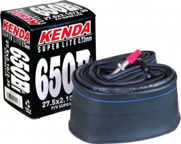 Kenda Superlight 650Bx2.1-2.35 Presta 33Mm Tube