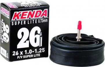 Kenda Superlight 26X1-1.25 Presta 32Mm Tube