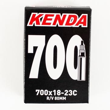 Kenda 700X18-23 Remov. PV 80Mm Threaded Tube