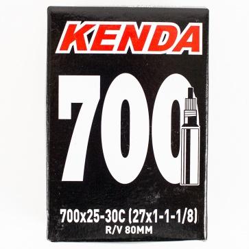 Kenda 700X25-30 Remov. PV 80Mm Threaded Tube