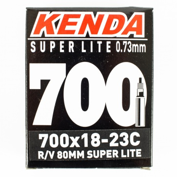 Kenda Superlight 700X18-23 Presta 80Mm All threaded Tube