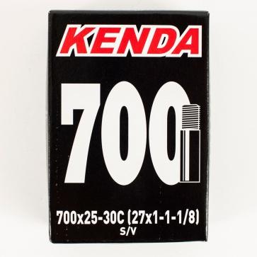 Kenda 700/25-30 Schrader 32M (27X1X1.1/8) Tube