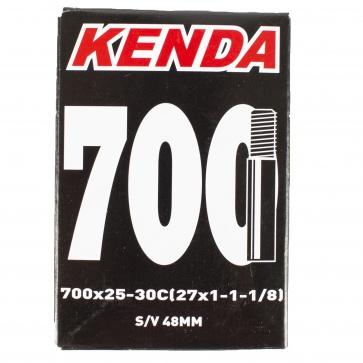 Kenda 700/25-30 Schrader 48M (27X1X1.1/8) Tube