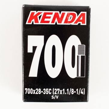 Kenda 700/28-35 Schrader 32M (27X1.1/8-1/4) Tube