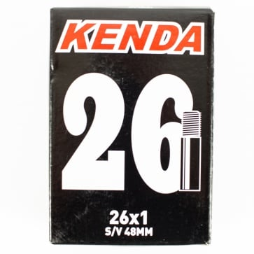Kenda 26X1.25 Schrader 48Mm Tube