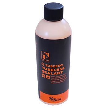 ORANGE SEAL TUBELESS SEALANT 16oz REFILL SUBZERO