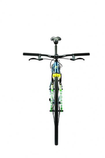Cinelli Tutto Plus Complete Bike