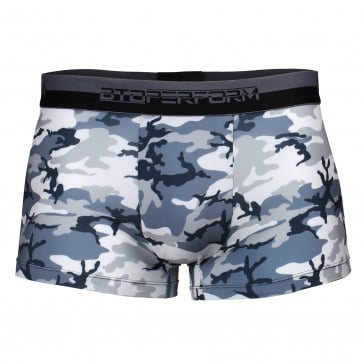 Btoperform Underwear Printed Box Underpants UB-311 CAMO-URBAN