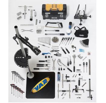 Var Professional Workshop Kit