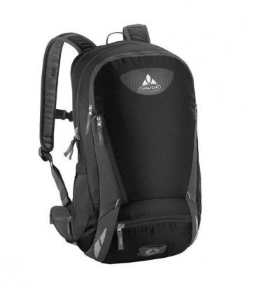 Vaude Splash Air 20+5L backpack bag black