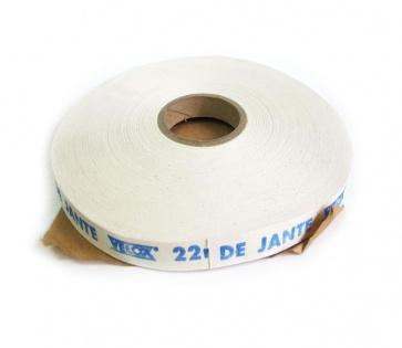 Velox Rim Tape Fabric 22mm 100M