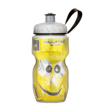 POLAR BOTTLE JO SMILEY 12oz