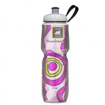 POLAR BOTTLE RAZZLE 24oz
