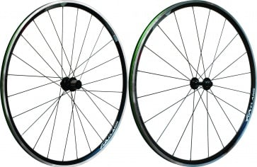 A-CLASS Wheelset 700 Set ALX210 11SP Back