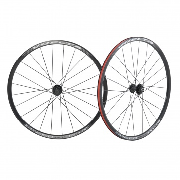 WHEELSET 700 VUELTA SPEED ONE PRO 11SP 6B BLK