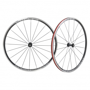 WHEELSET 700 VUELTA SPEED ONE PRO 11SP BLK