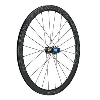 Easton EC90 SL Rear Wheelset 10x135QR Disc 700C