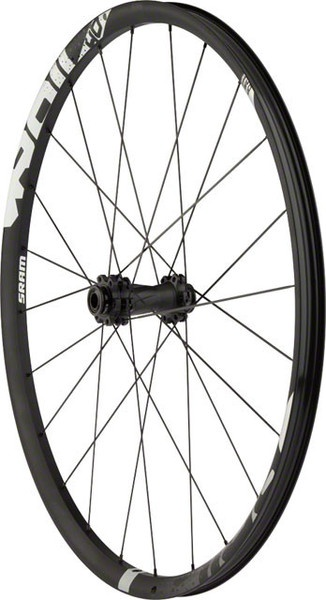 Sram Rail 40 27.5 Front Wheel UST 15x110mm Boost Threu-axle A1