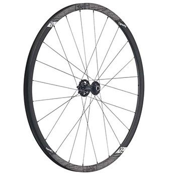 "Gravity Grid 27.5"" 28Hole QR65mm Front Rear Wheelset Black"