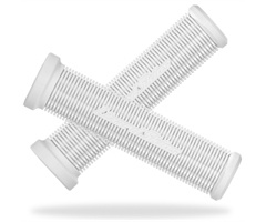 LizardSkins Charger Grips White